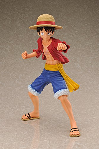 Image 5 for One Piece - Monkey D. Luffy - Gigantic Series - 1/4 (X-Plus)