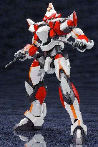 Image 3 for Full Metal Panic! The Second Raid - ARX-8 Laevatein - 1/60 (Kotobukiya)