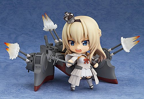 Image 6 for Kantai Collection ~Kan Colle~ - Warspite - Nendoroid #783 (Good Smile Company)
