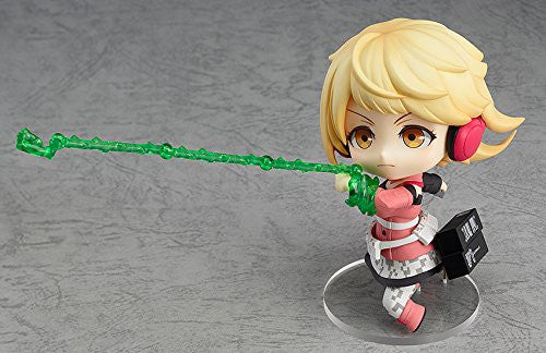 "Image 4 for Freedom Wars - Beatrice ""Lily"" Anastasi - Nendoroid #474 (Good Smile Company)"