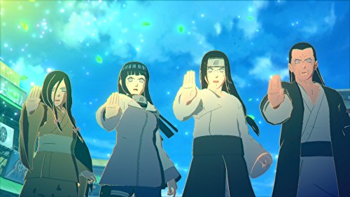 Image 7 for Naruto Shippuden: Ultimate Ninja Storm 4 (Welcome Price)