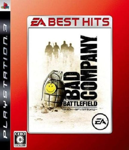 Image 1 for Battlefield: Bad Company (EA Best Hits)