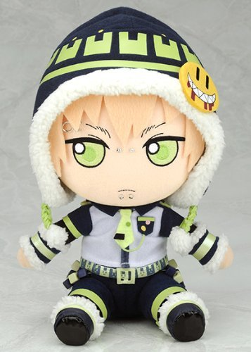 Image 1 for DRAMAtical Murder - Noiz - Nitro+CHiRAL Plush Series #21 (Gift)