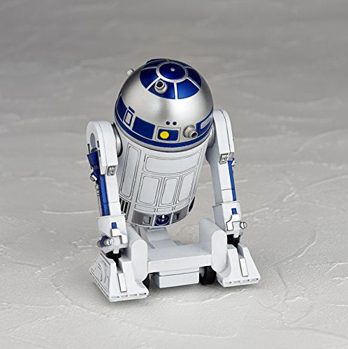 Image 10 for Star Wars - R2-D2 - Revoltech - Star Wars: Revo No.004 (Kaiyodo)