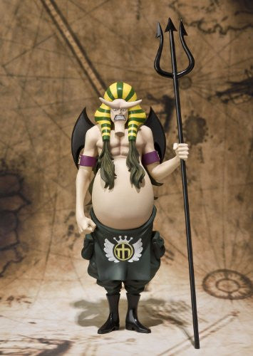 Image 2 for One Piece - Hannyabal - Figuarts ZERO (Bandai)