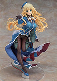 Thumbnail 5 for Kantai Collection ~Kan Colle~ - Atago - 1/8 - Light Armament Ver. (Max Factory)