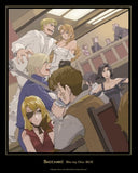 Thumbnail 2 for Baccano! Blu-ray Disc Box [Limited Edition]