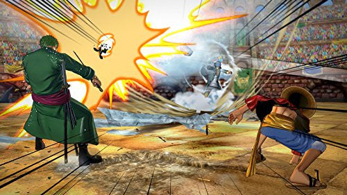Image 2 for One Piece: Burning Blood