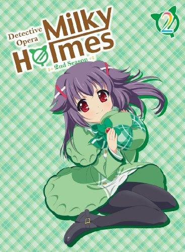 Image 3 for Tantei Opera Milky Holmes 2 Vol.2