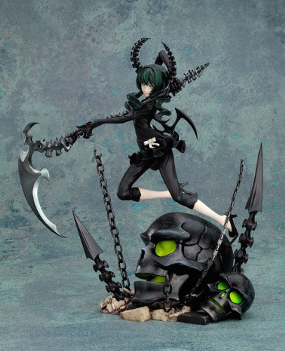 Black ★ Rock Shooter - Dead Master - 1/8 - Anime ver. (Good Smile Company)