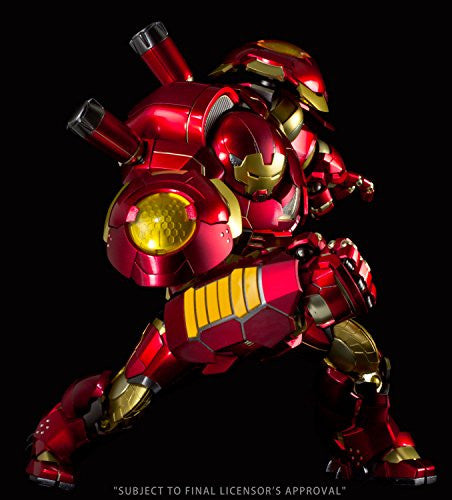 Image 6 for Iron Man - Hulkbuster - RE:EDIT #05 (Sentinel)