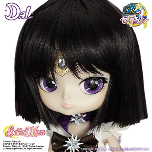 Image 2 for Bishoujo Senshi Sailor Moon - Sailor Saturn - Dal - Pullip (Line) - 1/6 (Groove)
