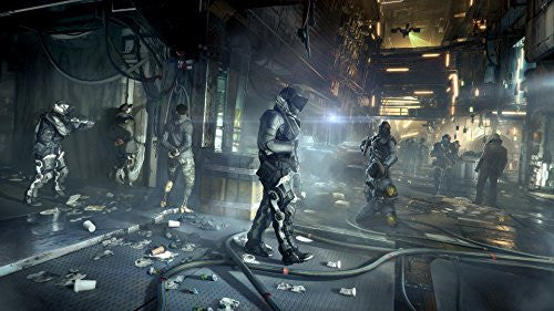 Image 4 for Deus Ex: Mankind Divided