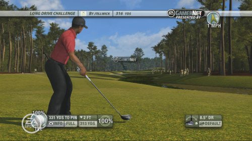 Image 3 for Tiger Woods PGA Tour 09