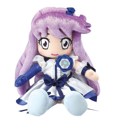 Image 1 for Heartcatch Precure! - Cure Moonlight - Funwari Cure Friends (Bandai)