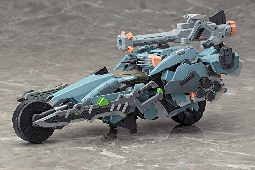 Image 12 for Xenoblade X - Formula Light Frame Skell - 1/48 (Kotobukiya)