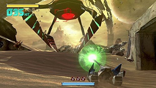 Image 4 for Starfox Zero