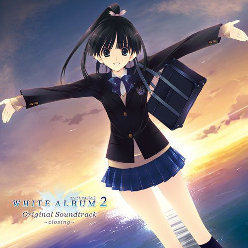 Image 1 for WHITE ALBUM2 Original Soundtrack ~closing~