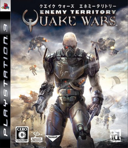 Image for Enemy Territory: Quake Wars