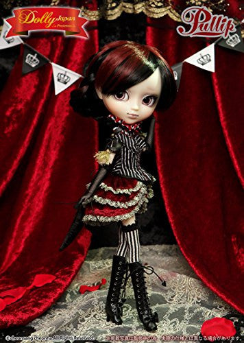 Image 5 for Pullip P-147 - Pullip (Line) - Laura - 1/6 (Groove, Dolly Japan)