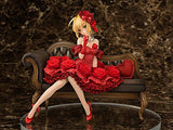 Fate/EXTRA - Saber EXTRA - 1/7 - Idol Emperor - 11