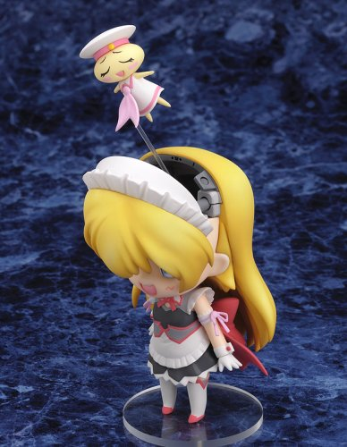 Image 5 for Sora o Kakeru Shoujo - Shishidou Imoko - Nendoroid - Maidroid ver. - 065 (Good Smile Company)
