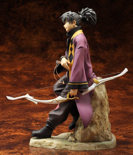 Image 6 for Tales of Vesperia - Raven - ALTAiR - 1/8 (Alter)