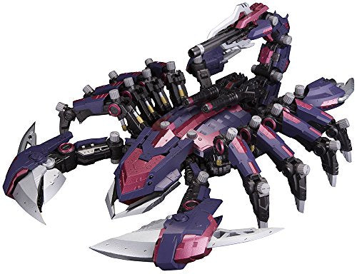 Image 1 for Zoids - EZ-036 Death Stinger - Highend Master Model 041 - 1/72 (Kotobukiya)