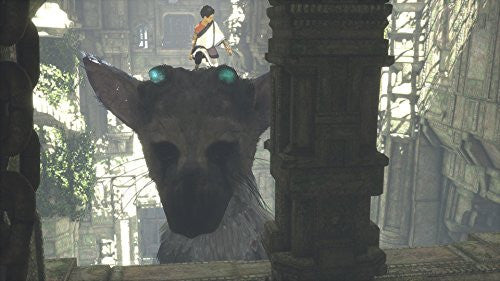 Image 8 for The Last Guardian [First-Press Limited Edition]