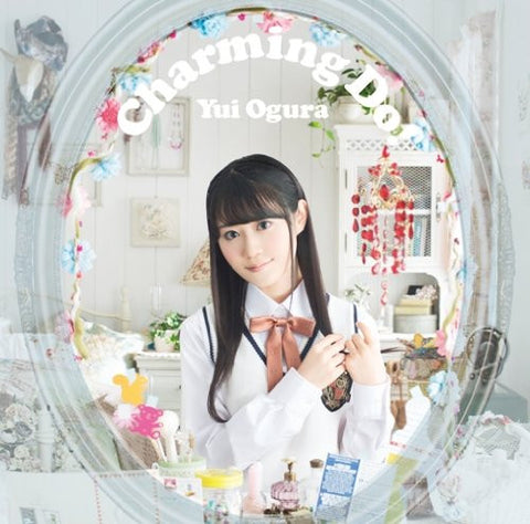 Image for Charming Do! / Yui Ogura