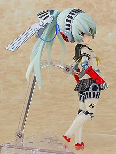 Image 4 for Persona 4: The Ultimate in Mayonaka Arena - Labrys - Parfom (Phat Company)