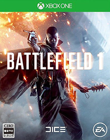 Image for Battlefield 1