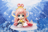 Thumbnail 6 for One Piece - Megalo - Shirahoshi - Chibi-Arts (Bandai)
