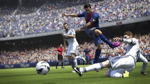 Image 4 for FIFA 14: World Class Soccer