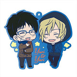 Thumbnail 4 for Yuri on Ice Rubber Clip Badge Vol. 2 Box