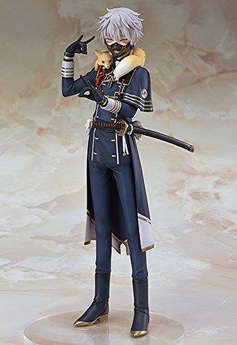 Image 6 for Touken Ranbu - Online - Nakigitsune - 1/8 (Orange Rouge)