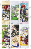 Thumbnail 2 for Kamigami no Asobi - Ludere deorum - Balder Hringhorni - Kamigami no Asobi Pos x Pos Collection - Pos x Pos Collection - Stick Poster (Media Factory)