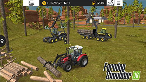 Image 3 for Farming Simulator 18 Pocket Nouen 4