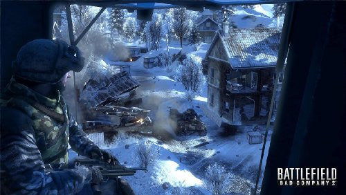 Image 3 for Battlefield: Bad Company 2