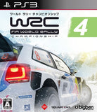 WRC 4 FIA World Rally Championship - 1