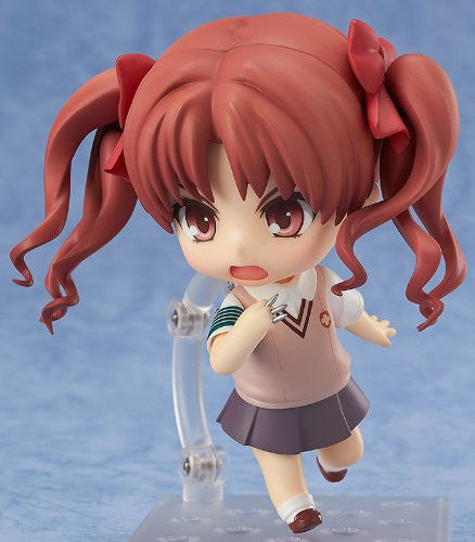 Image 4 for To Aru Kagaku no Railgun S - Shirai Kuroko - Nendoroid #367 (Good Smile Company)