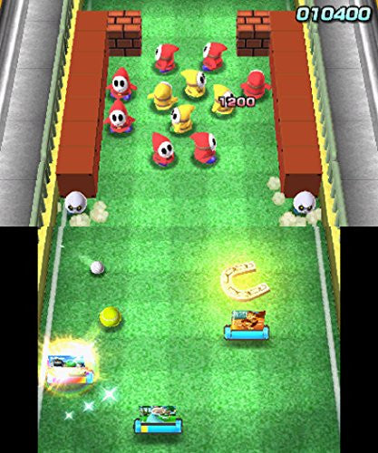 Image 2 for Mario Sports Superstars