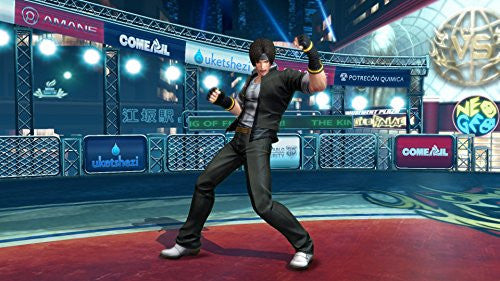 Image 3 for The King of Fighters XIV