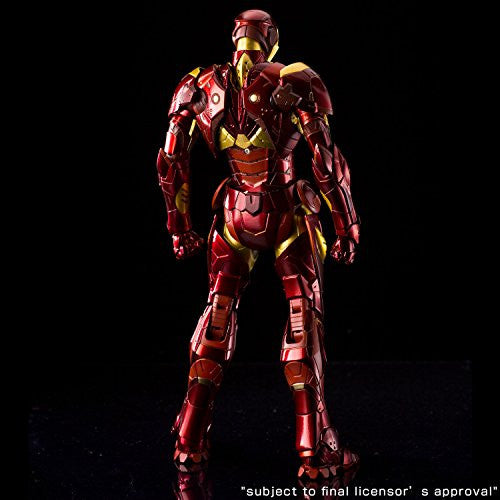 Image 9 for Iron Man - RE:EDIT #02 - Extremis Armor (Sentinel)