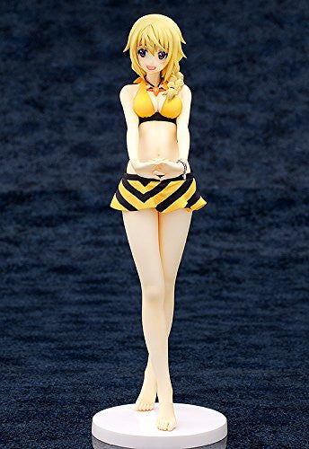 Image 3 for IS: Infinite Stratos - Charlotte Dunois - 1/7 - Swimsuit ver. (Gift)