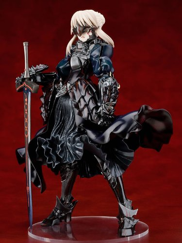 Image 5 for Fate/Stay Night - Saber Alter - 1/8 (Solid Theater, Movic)