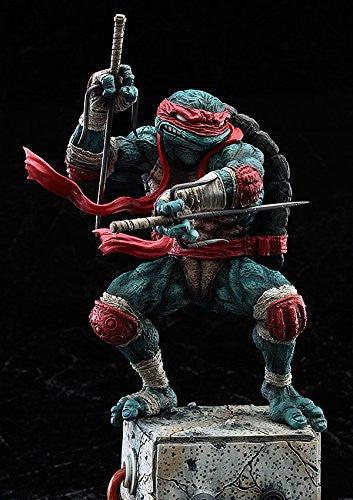 Image 3 for Teenage Mutant Ninja Turtles - Raphael (Good Smile Company)