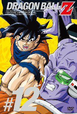 Image for Dragon Ball Z Vol.12