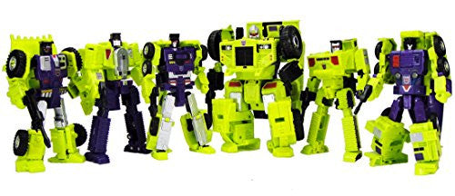 Image 3 for Transformers - Long Haul - Unite Warriors UW04 (Takara Tomy)