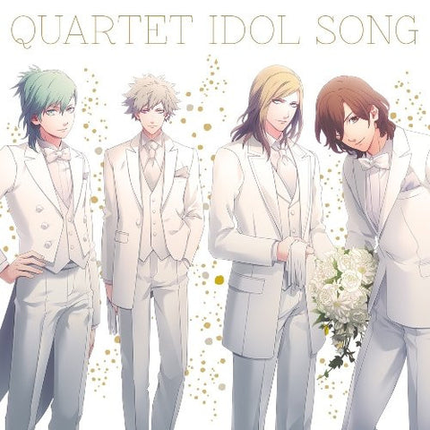 Image for Uta no☆Prince-sama♪ QUARTET Idol Song